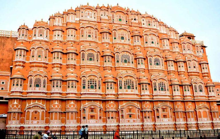 Hawa Mahal Jaipur Pre Wedding Shoot