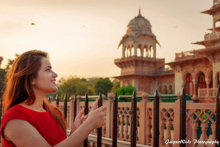 wedding shoot in jaipur